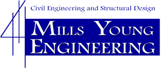 Civil Engineers California Logo
